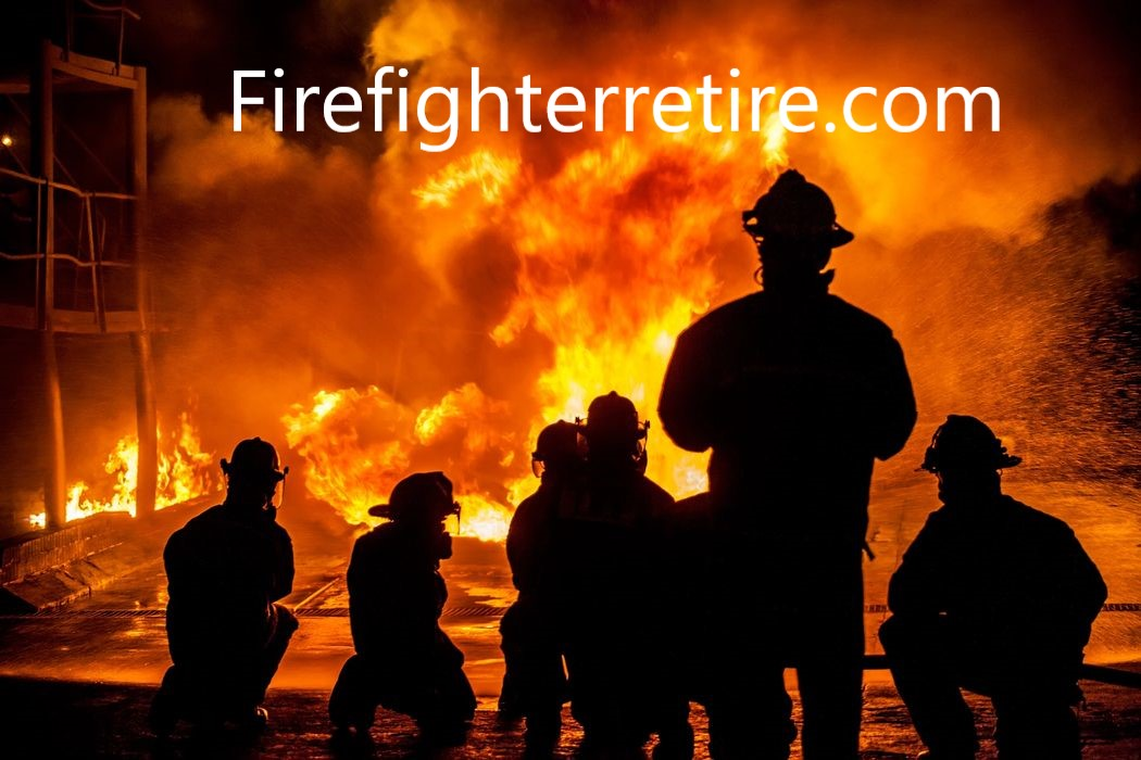 Visit firefighterretire.com/!